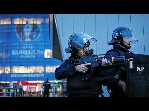 Προειδοποίηση στους Βρετανούς φιλάθλους για πιθανά τρομοκρατικά χτυπήματα στο Euro