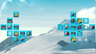 Antarctic Expedition Mahjong YouTube video