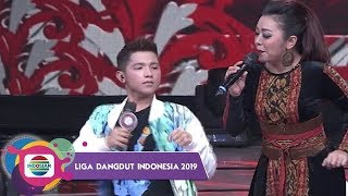 Video HOBAH!! Jirayut Asyik Joged Dengar Lagu 'Sido Rondo'nya Soimah – LIDA 2019 MP3, 3GP, MP4, WEBM, AVI, FLV Mei 2019