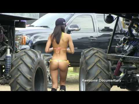 Mud Trucks Gone Wild - RYC 2014