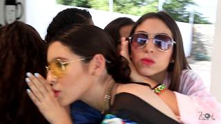 Video Dua Lipa - New Rules (XV Paulina) MP3, 3GP, MP4, WEBM, AVI, FLV Agustus 2018