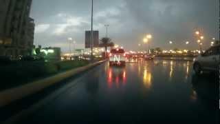 Tabuk Saudi Arabia  City new picture : Tabuk Saudi Arabia GoPro |امطار تبوك الاحد