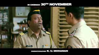 Talaash - Dialogue Promo 1 HD