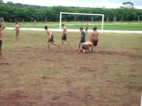 futebol em borborema