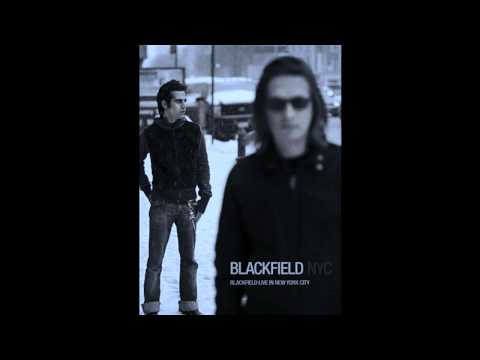 Blackfield – End of the World