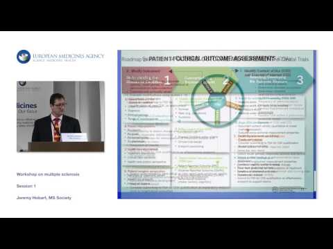 Approaches to advancing patient-focussed outcomes assessment in clinical trials of MS
