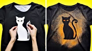 Video 18 CHEAP AND EASY WAYS TO MAKE YOUR OLD CLOTHES LOOK NEW AGAIN MP3, 3GP, MP4, WEBM, AVI, FLV Juni 2018
