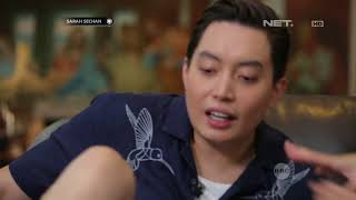 Video Santainya Sarah Sechan di Rumah Edric Tjandra MP3, 3GP, MP4, WEBM, AVI, FLV September 2018