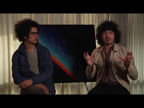 The Mars Volta - Noctourniquet - the official EPK