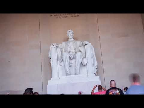 Hyperlapse Washington DC