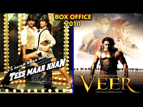 Tees Maar Khan vs Veer 2010 Movie Budget, Box Office Collection, Verdict and Facts