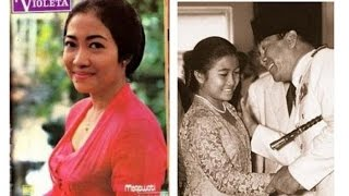 Video 10 Foto Megawati dari masa kecil sampai sekarang, cantik sejak muda MP3, 3GP, MP4, WEBM, AVI, FLV Mei 2019