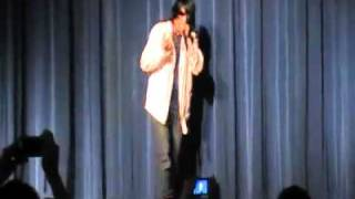 usfx Eddie Salazar USFX Beatboxing At Med High