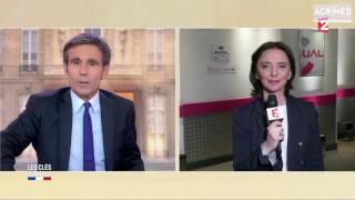 Video Dans les coulisses du débat Macron/Le Pen MP3, 3GP, MP4, WEBM, AVI, FLV Juli 2017