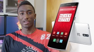 OnePlus One Impressions! - YouTube