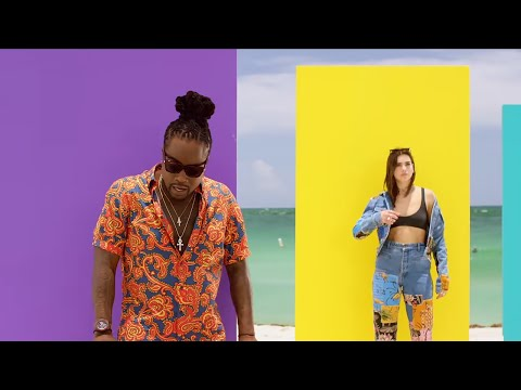 My Love Feat. Major Lazer, WizKid & Dua Lipa