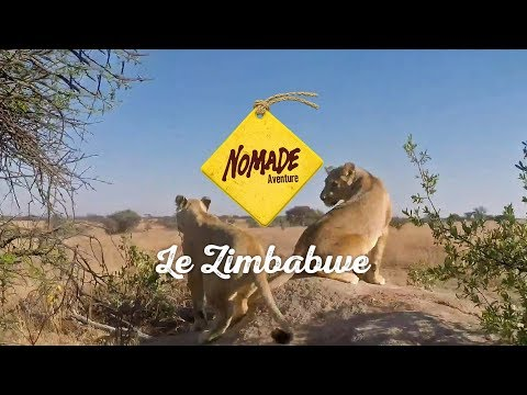 7 Days The Best of Zimbabwe Guided Tour (Engl...