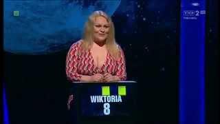 Ukrainka zaskoczona w 1 z 10. Takiego pytania się nie spodziewała
