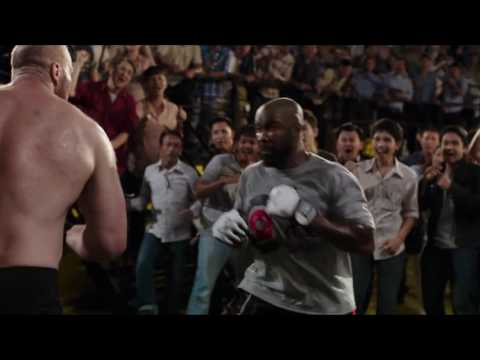 Never Back Down 3 Final Fight