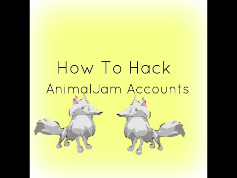 Video AnimalJam | How To Hack Accounts download in MP3, 3GP, MP4, WEBM, AVI, FLV January 2017