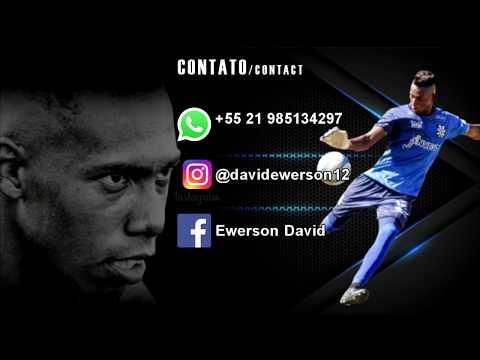 Goleiro Ewerson David