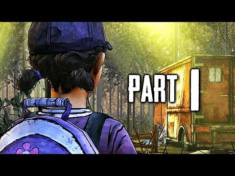 theradbrad - The Walking Dead Season 2 Episode 2 Gameplay Walkthrough Part 1 includes Episode 2: A House Divided of the Story for Xbox 360, Playstation 3 and PC in HD. Th...