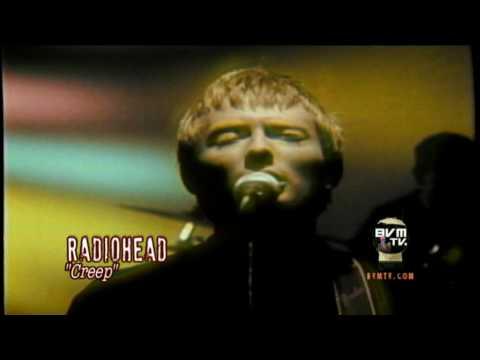 - Radiohead — Creep  — Bohemia Afterdark