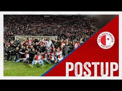 POSTUP | Slavia je ve čtvrtfinále Evropské ligy!