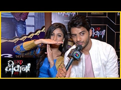 Vikram Singh Chauhan And Donal Bisht Talk About Th