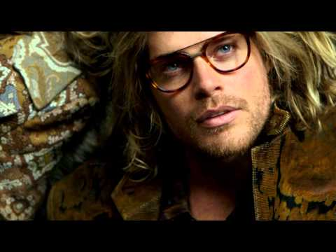 Etro Advertising Campaign Autumn Winter 15-16 | Backstage Video