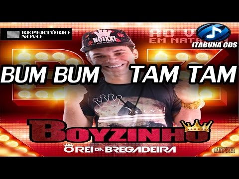 Video BOYZINHO O REI DA BREGADEIRA - BUM BUM TAM TAM (REPERTÓRIO NOVO 2017) AO VIVO EM NATAL RN download in MP3, 3GP, MP4, WEBM, AVI, FLV January 2017