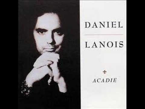 Daniel Lanois - Under a Stormy Sky