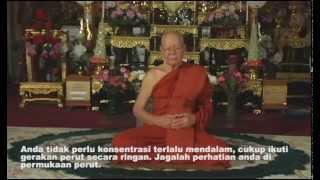 Video Teknik Vipassana 1  Meditasi Duduk MP3, 3GP, MP4, WEBM, AVI, FLV November 2017