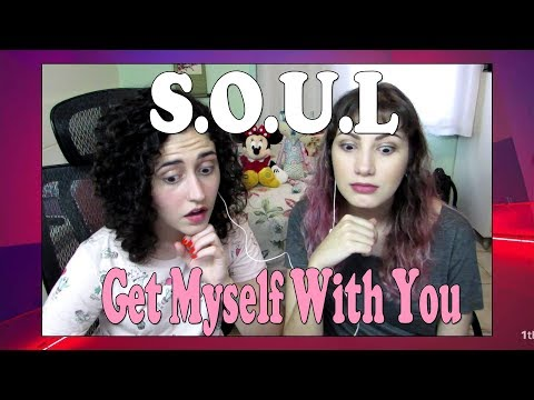 Video MV Reaction - S.O.U.L 'Get myself with you' [PT/BR] download in MP3, 3GP, MP4, WEBM, AVI, FLV January 2017