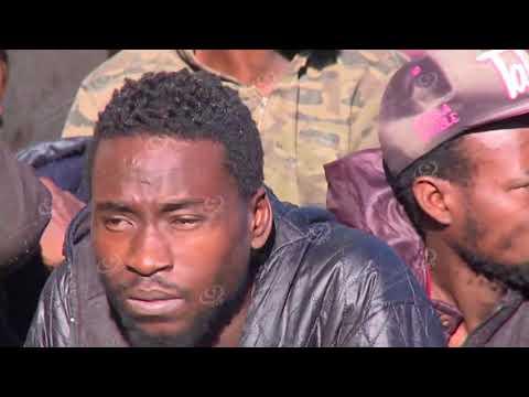 عودة طوعية لمهاجرين من الكاميرون نحو وطنهم