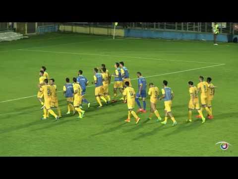 Tim Cup / Frosinone-Como 3-0