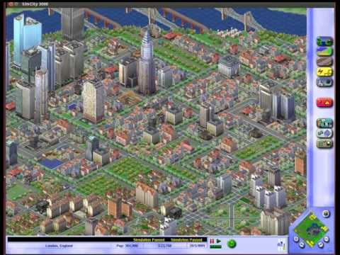 Simcity Old Version