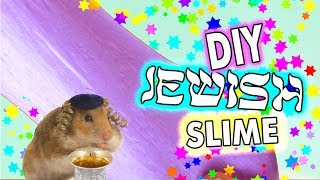 DIY Jewish Slime video