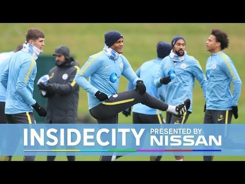 Video: DERBY WINS & KELECHI CURLERS! INSIDE CITY 226