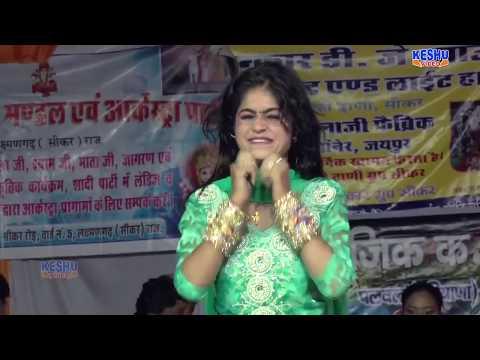 (JioWap.Com)_Manvi_New_Haryanvi_Dance_Hey_Hello_Sapna_Studio_Keshu_Haryanvi