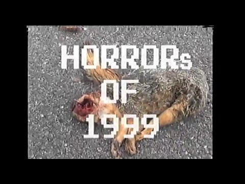 Art - Horrors of 1999 (Ho99o9)