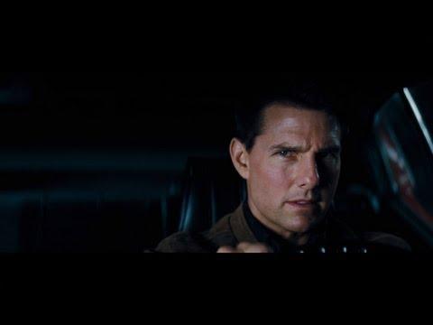 Jack Reacher - La prova decisiva   Secondo trailer italiano ufficiale [HD]