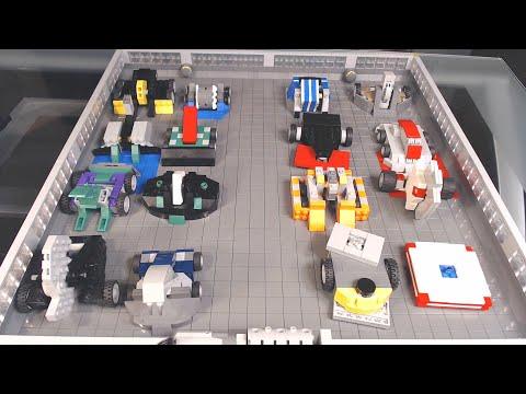 Lego Battlebots Season 5 Episode 5