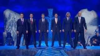 Celtic Thunder Mythology - 'Turning Away' - YouTube