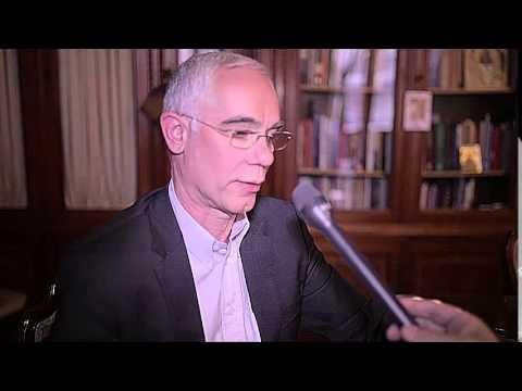 Balog Zoltán miniszter a külföldi hallgatók magyarországi lehetőségeiről beszélt