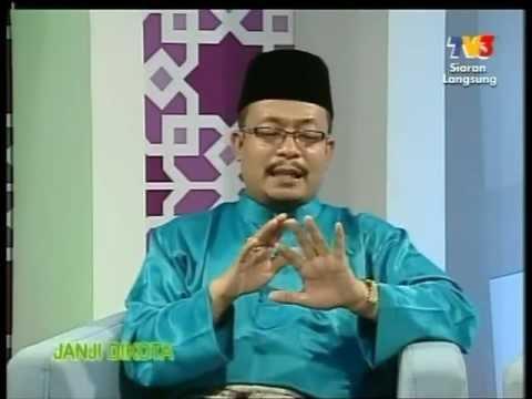 Al-Kuliyyah – Janji Dikota (part 2)