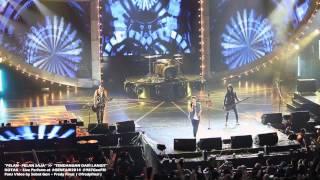 Pelan-Pelan Saja & Tendangan Dari Langit ~ KOTAK Live Perform at GENFAIR2014 987GENFM