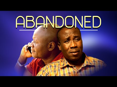 ABANDONED || Written by 'Shola Mike Agboola || by EVOM Films Inc.