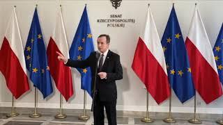 Marszałek Grodzki w 2 minuty wyjaśnił redaktora TVP!