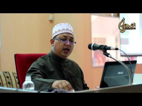Keluarga Yang DiBerkati  : Ustaz Suhaimi Ahmad Wakid